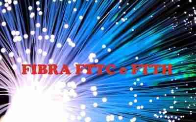 COME DISTINGUERE LA FIBRA FTTC DALLA FTTH