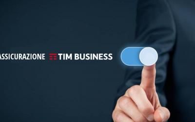 Come ti assicuro la fibra TIM BUSINESS
