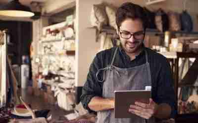 Connettere il tuo negozio senza fili: la soluzione TIM Start & Go a partire da 10€