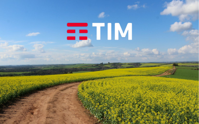 La soluzione definitiva TIM Business per internet in campagna e in montagna