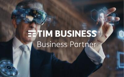 La ricetta segreta di TIM per la ripartenza dei clienti industriali